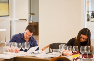 Seminario Spanish Wine Experience