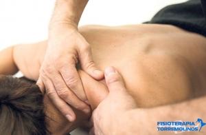 1 o 3 sesiones de fisioterapia desde 12€