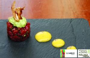 Plan para 2: Tapas gourmet y bebidas en El Embrujo