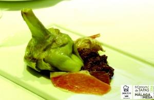 Plan para 2: Tapas gourmet y bebidas en Pepe Oliva