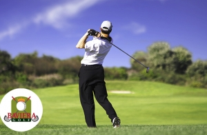Green fee en Baviera Golf, ¡18 hoyos!