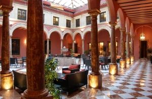 Escapada a Córdoba para 2