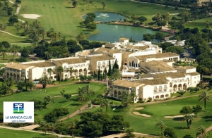 La Manga 4* Holiday Resort